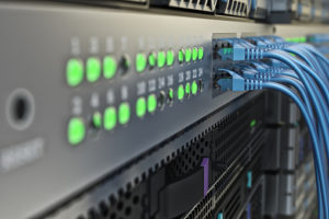 AT&T data centers