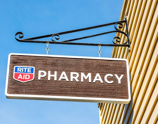 Albertsons-Rite Aid Merger Called Off - CFO