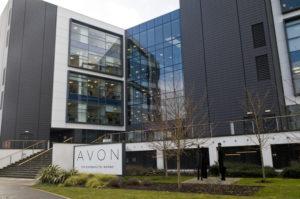 Avon turnaround