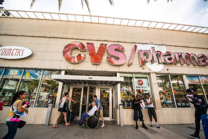 cvs health store