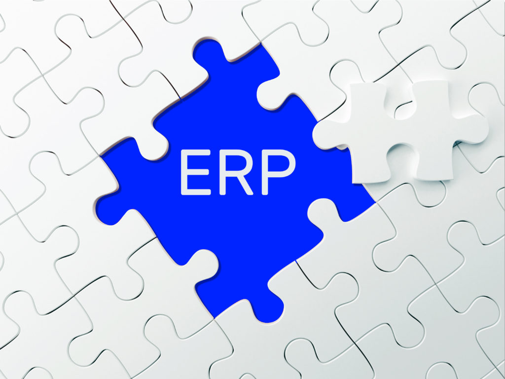 What Are The Top Erp Systems For 2019