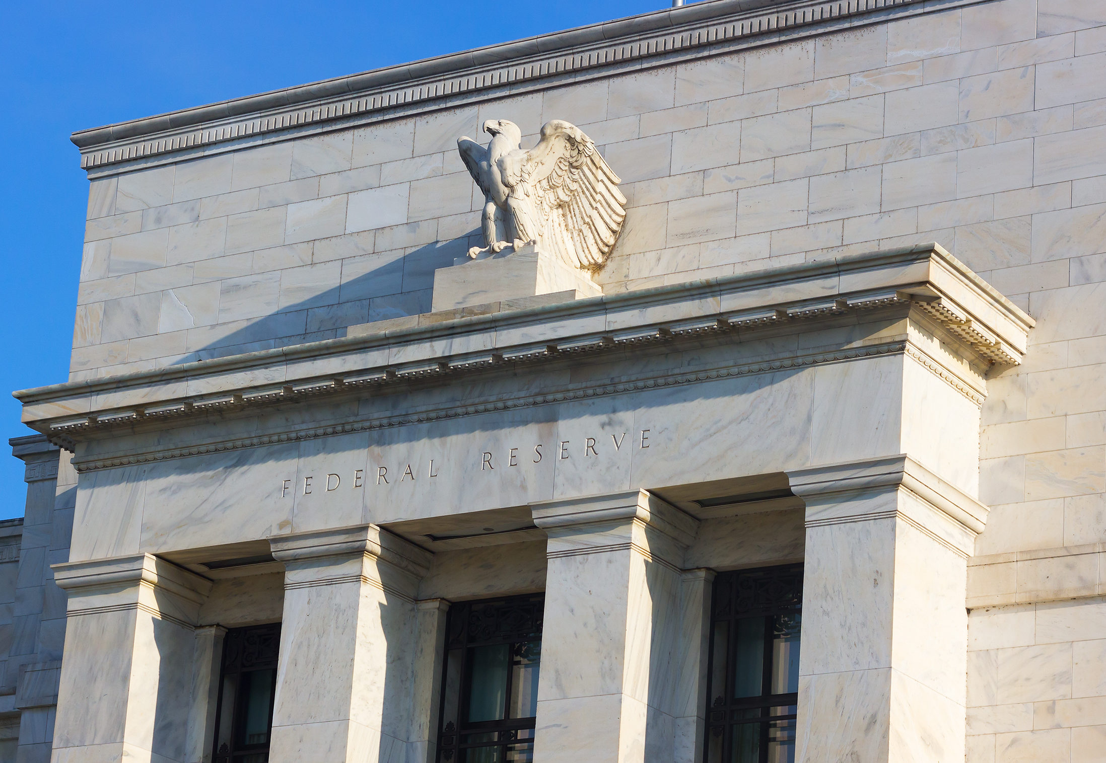 Fed OKs Rollbacks of Post-Crisis Banking Rules - CFO