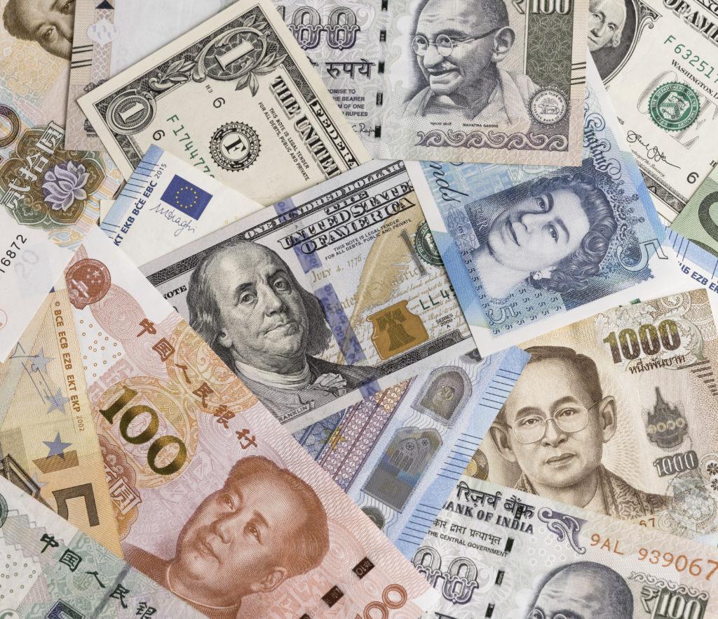 Dollar east forex