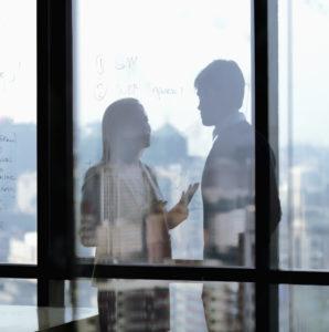 Teladoc CFO resigns amid sex scandal