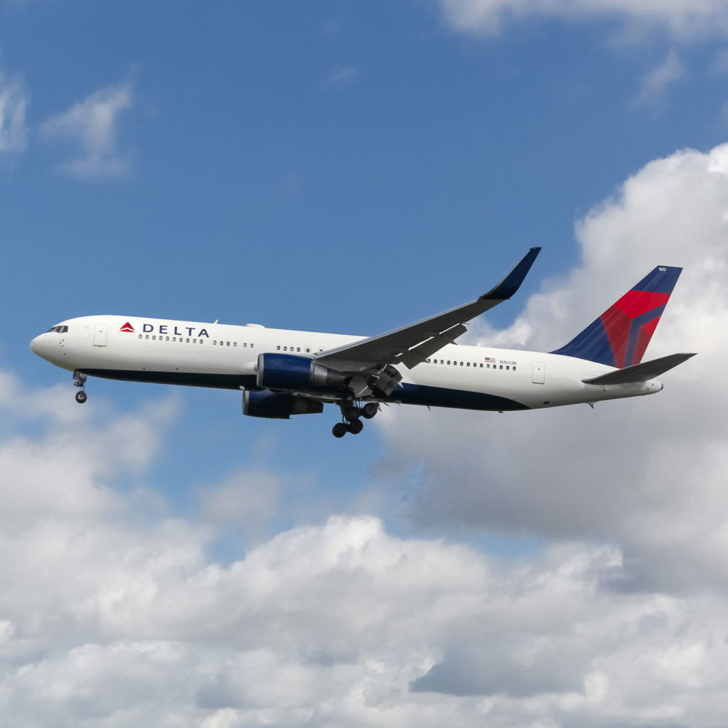 U.S. Airlines in Strong Position to Withstand Virus