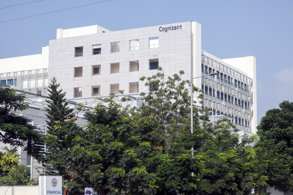 Cognizant Settles Foreign Bribery Charges
