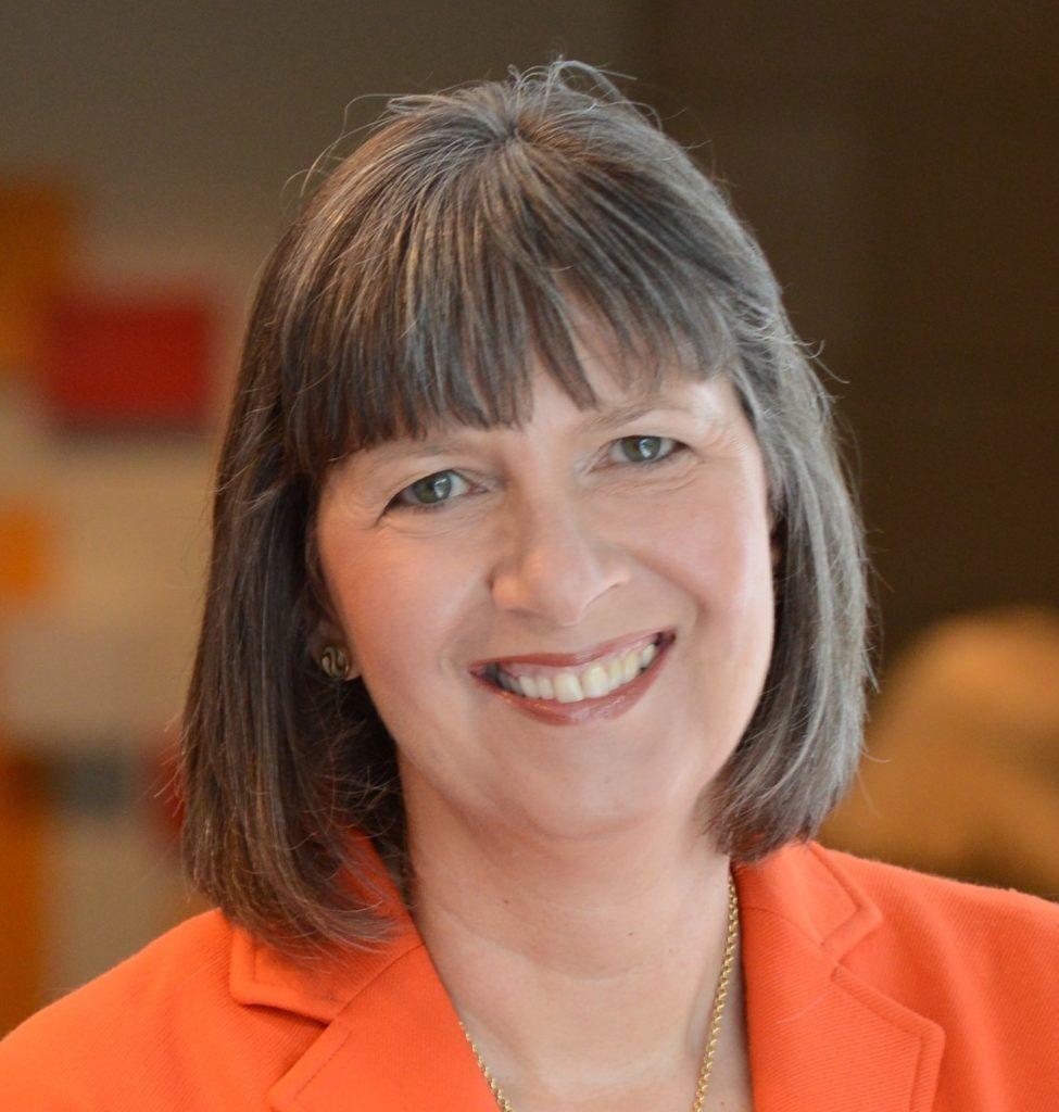 Mastercard CFO Martina Hund-Mejean to Retire - CFO