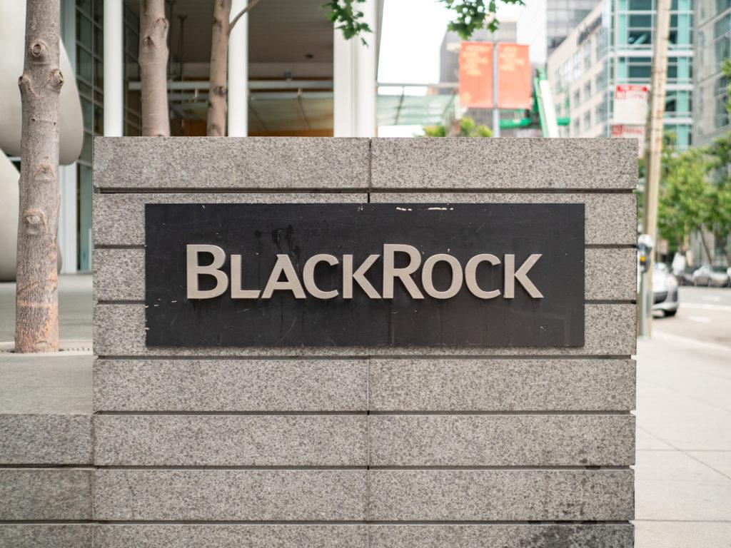 BlackRock to Buy eFront for $1.3 Billion - CFO  BlackRock to Bu...
