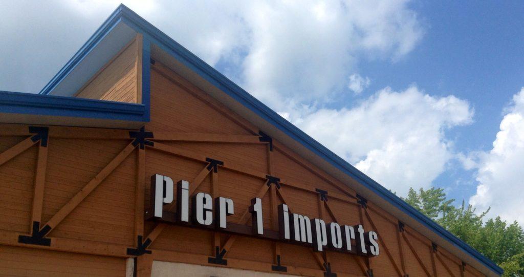 Pier I Imports Hires Turnaround Expert as CFO - CFO