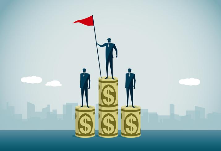 Goldman Takes $750M Wealth-Management Step - CFO