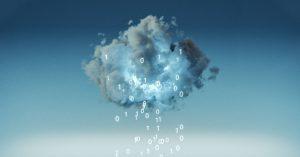 cloud technology illo
