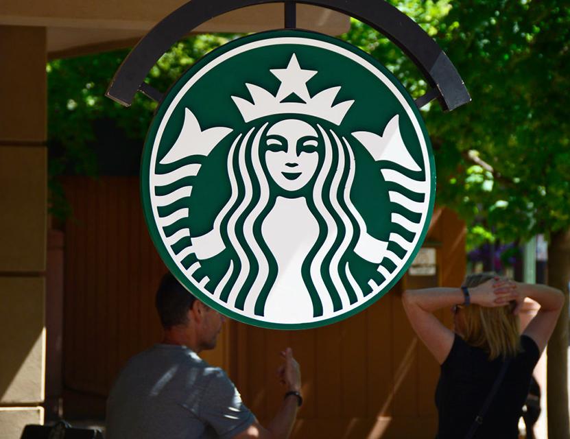 J P  Morgan Downgrades Starbucks to Neutral - CFO