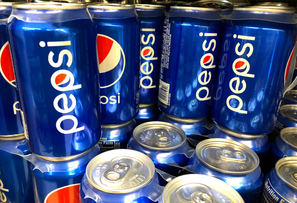 PepsiCo to Buy South Africa's Pioneer Foods for $1.7B - CFO