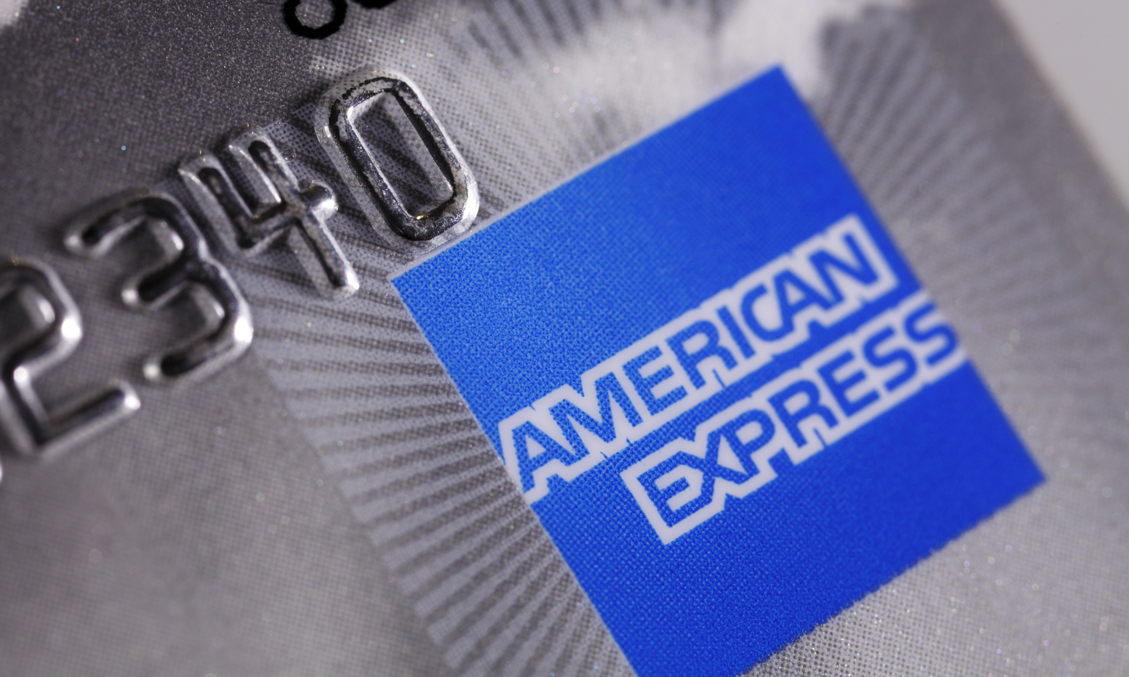 American Express Beats Q2 Earnings Estimates - CFO