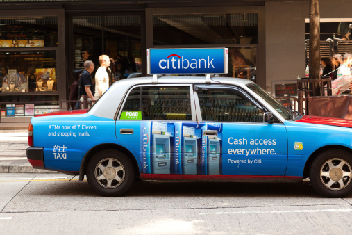 Consumers Boost Citigroup's Second-Quarter Performance - CFO