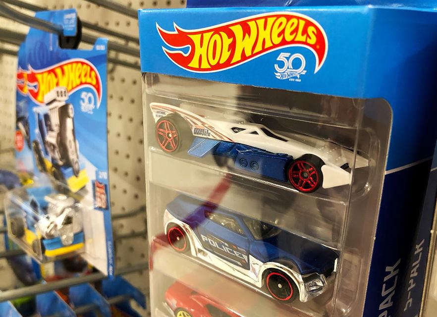 Mattel Shares Tank on Whistleblower Disclosure - CFO