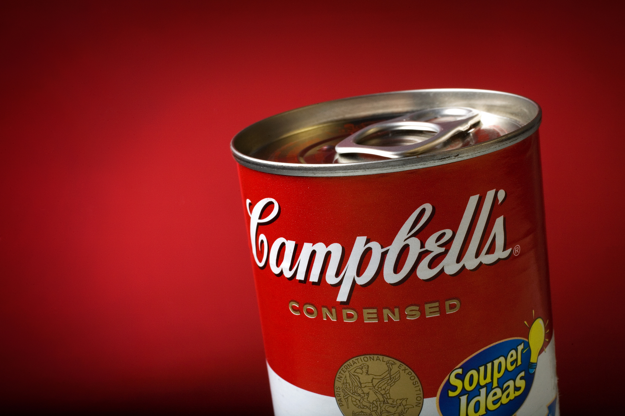 Campbell Soup Hires Chobani's CFO