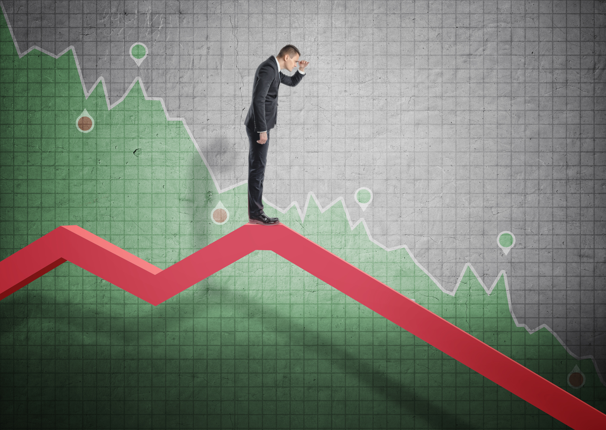 Share Prices Plummet Following Divestitures This Year