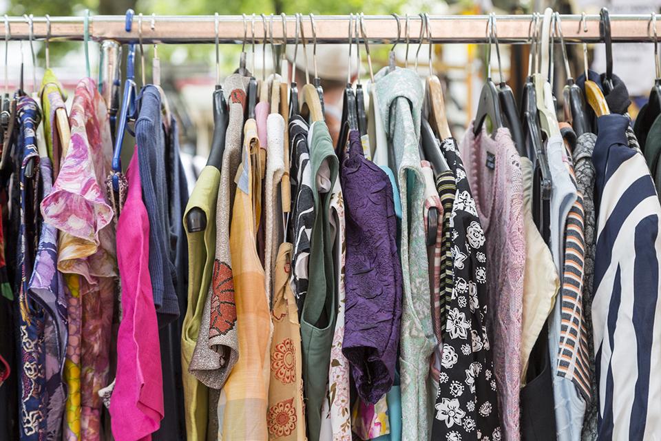 Online Clothing Reseller ThredUp Gets $175 Million Infusion - CFO