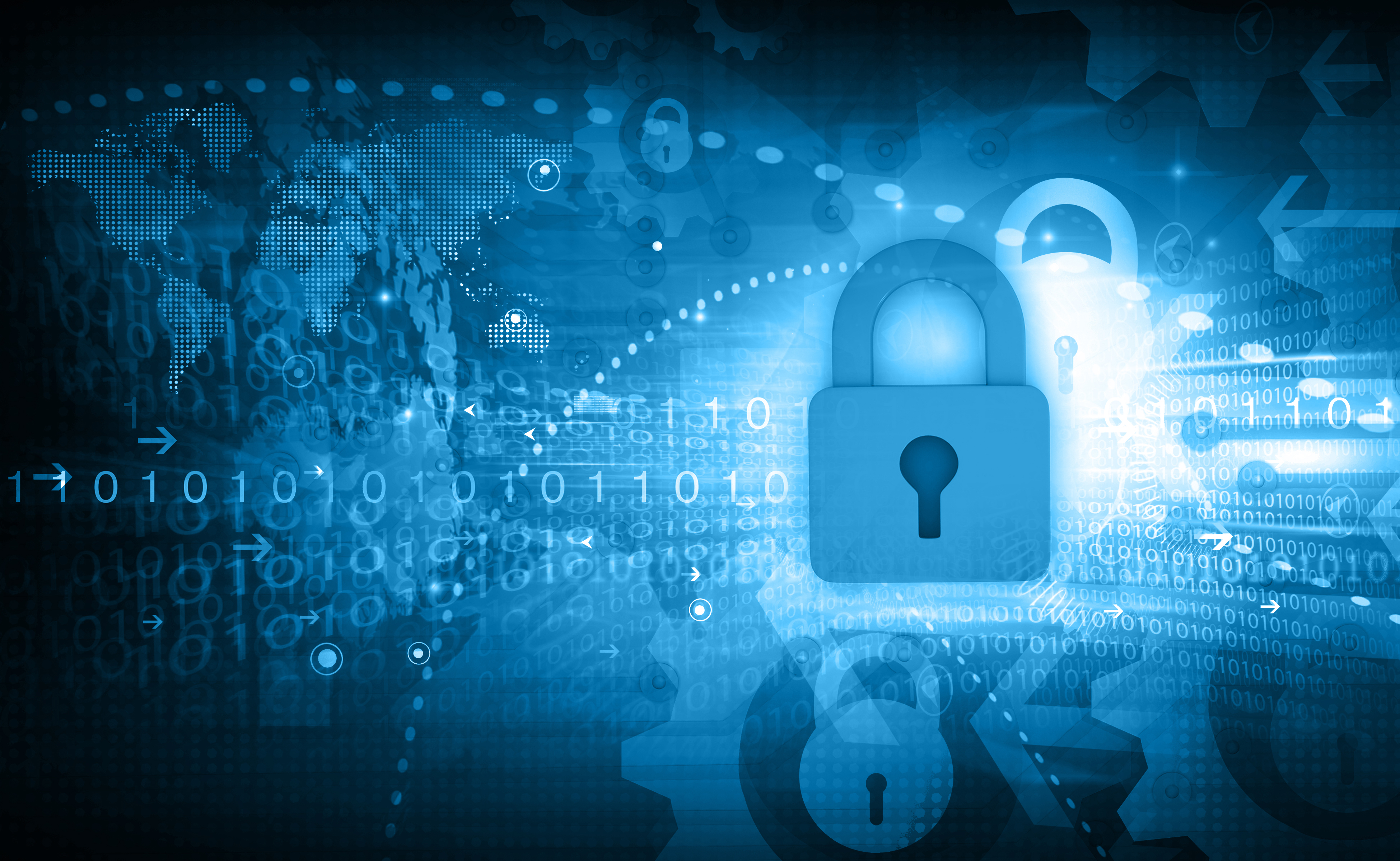 Is Data Security Risk Crowding Out Other Priorities?