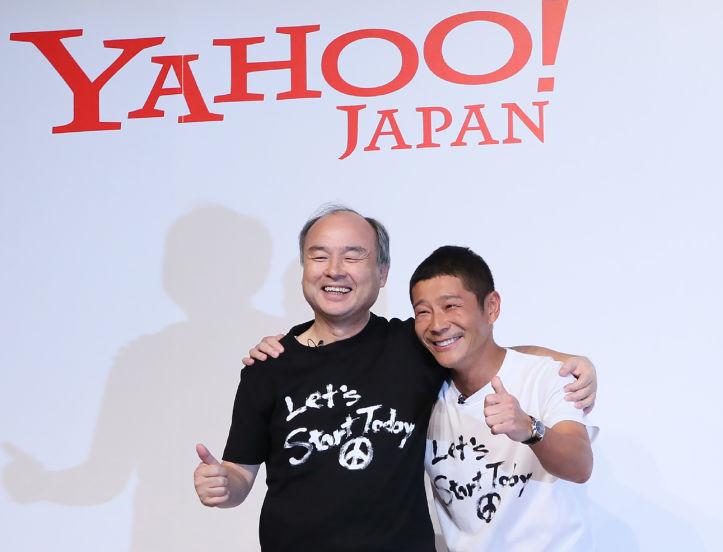 Yahoo Japan to Buy Online Fashion Giant Zozo for $3.7B - CFO