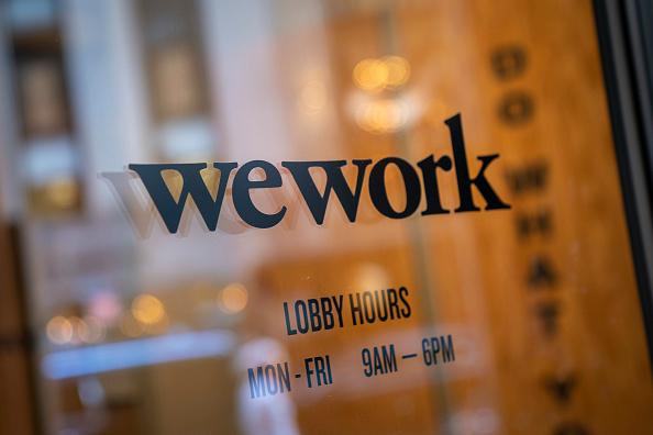 WeWork Delays its IPO - CFO