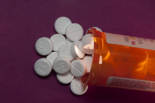 Purdue Pharma Files for Bankruptcy Protection - CFO