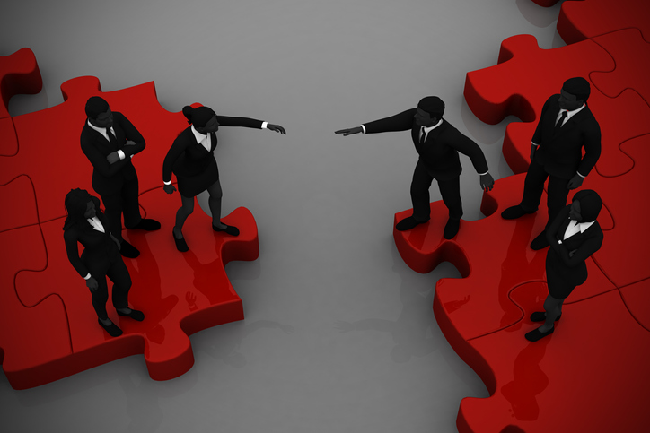 Antitrust Review: Navigating the Challenges of a 'Second Request' - CFO
