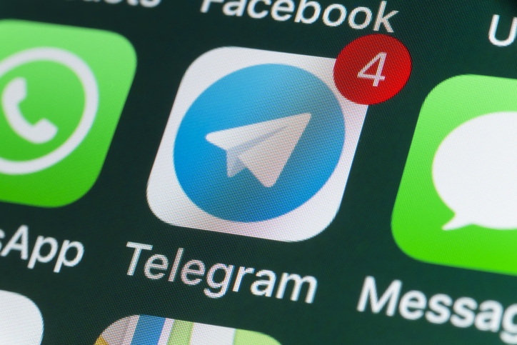 SEC Pulls Plug on Telegram Initial Coin Offering - CFO