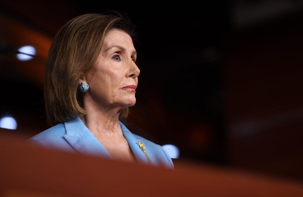 Pelosi's Drug Plan Would Save Medicare $345B - CFO