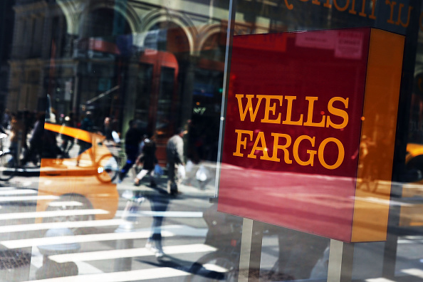 Wells Fargo Profit Falls on Lower Interest Rates - CFO