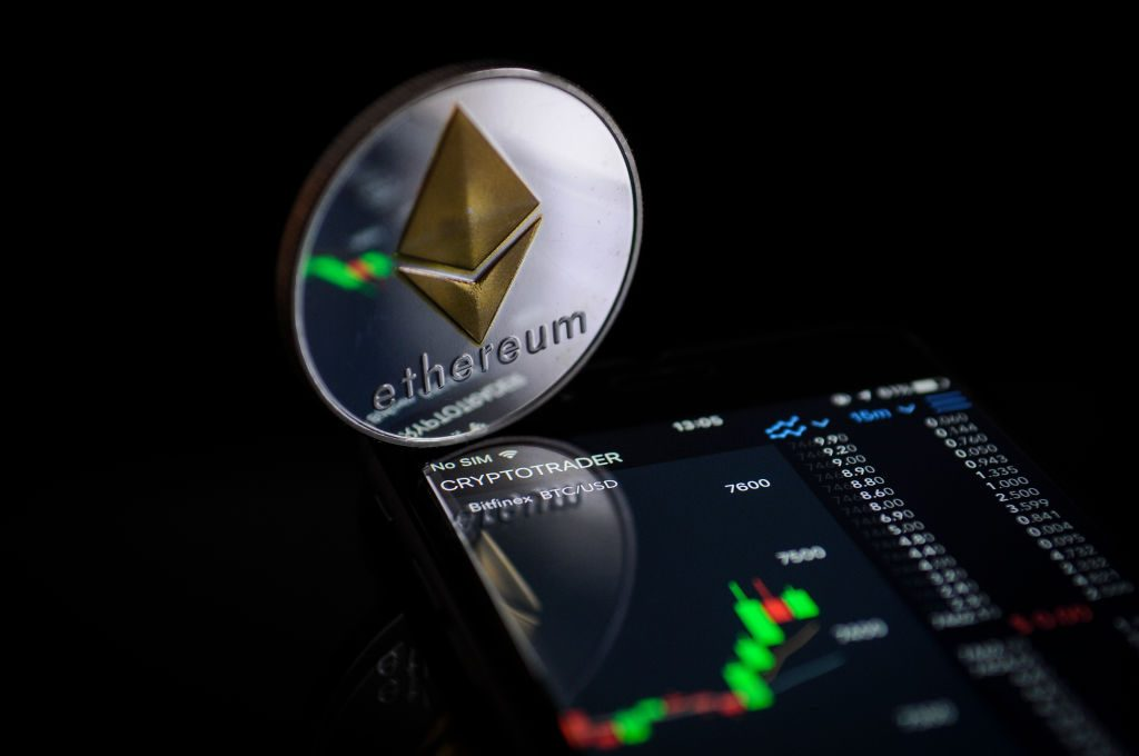 Ethereum crypto currency trading bwin mobile betting service