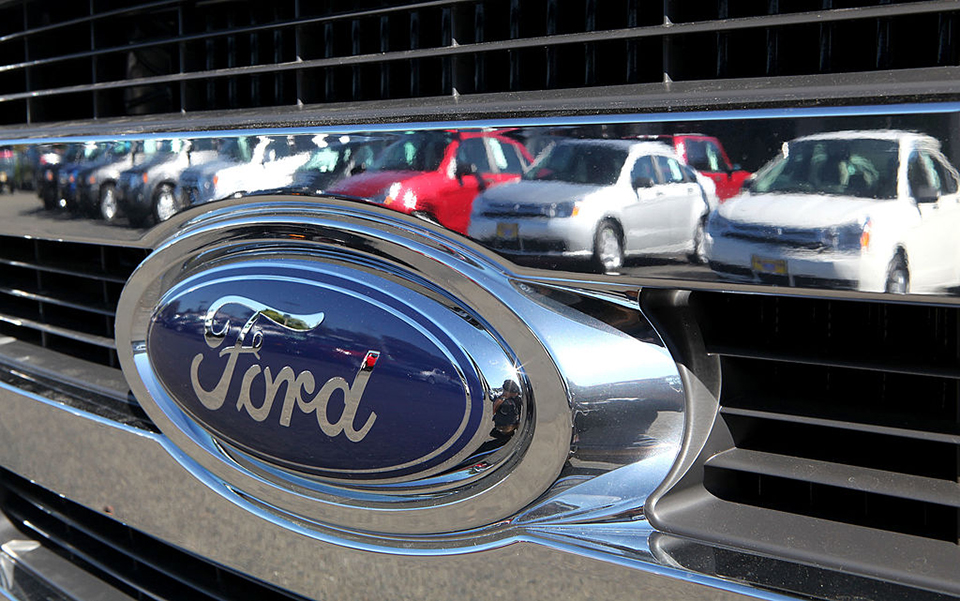 M&M to drive Ford brand in India, takes 51% in JV - The