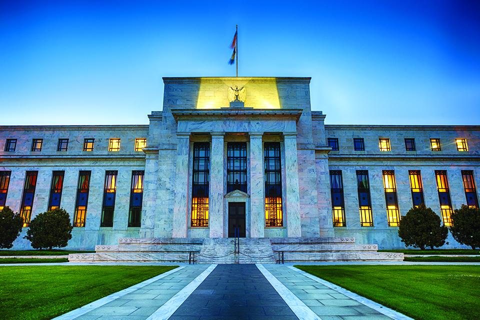 Fed 101: The Quiz - CFO