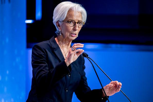 ECB Adds $672B to Pandemic Relief Program - CFO
