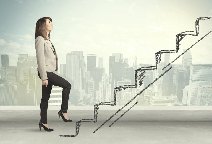 High Demand for CFOs Creates Career Opportunities