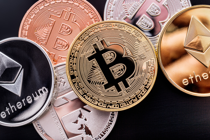 The 5 Biggest Trends In Cryptocurrency For 2020 - CFO