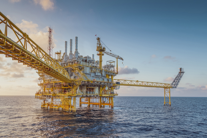 Oilfield Services Company McDermott Files for Bankruptcy - CFO