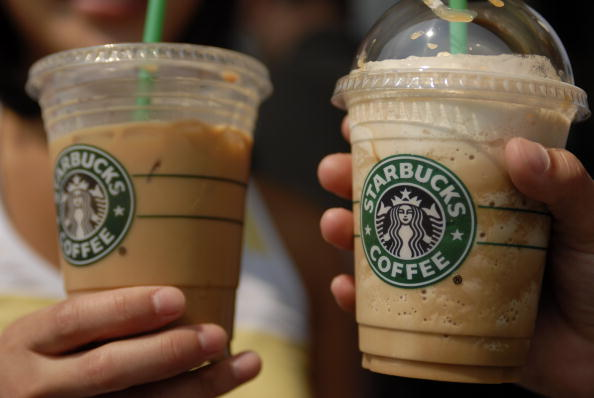 Starbucks Lays Out Sweeping Goals to Combat Climate Change - CFO