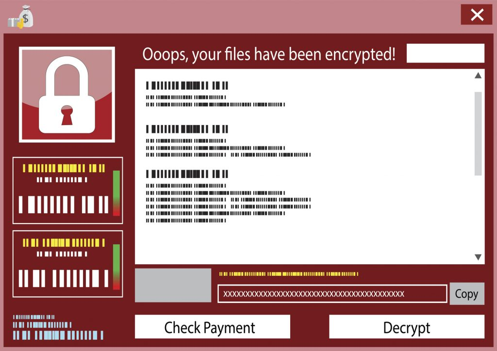 Attacked by Ransomware, Many Companies Opt to Pay Up - CFO