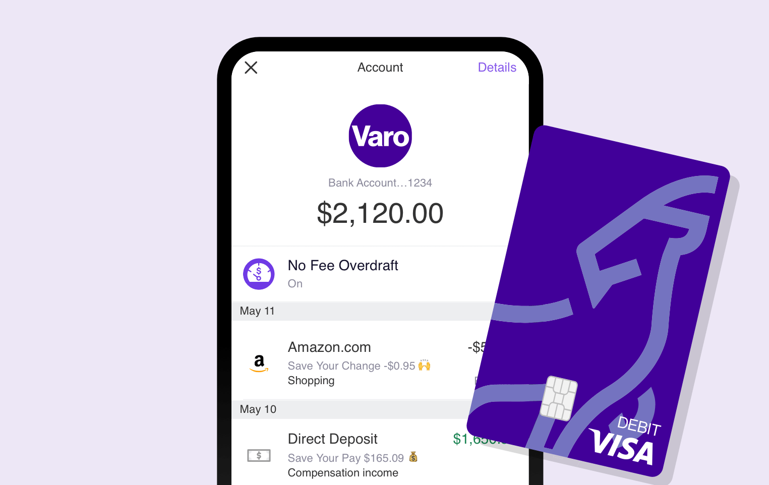 Fintech Varo Wins FDIC Approval To Take Deposits