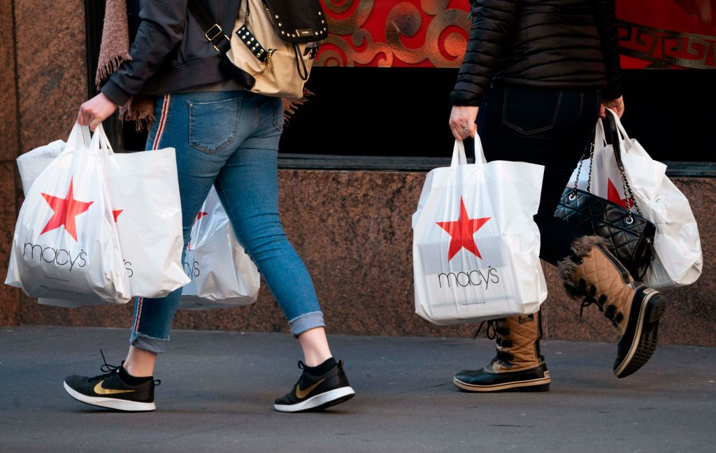 Macy's to Close 125 Stores, Cut 2,000 Corporate Jobs