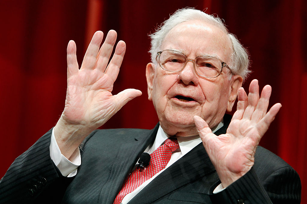 Could Warren Buffett Bailout The Airlines?