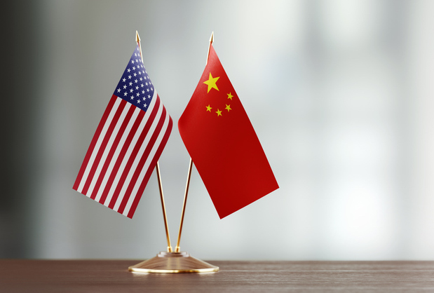 Senate May Vote on Oversight of Chinese Issuers