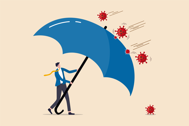 A Question of Coverage: Business Interruption Claims - CFO