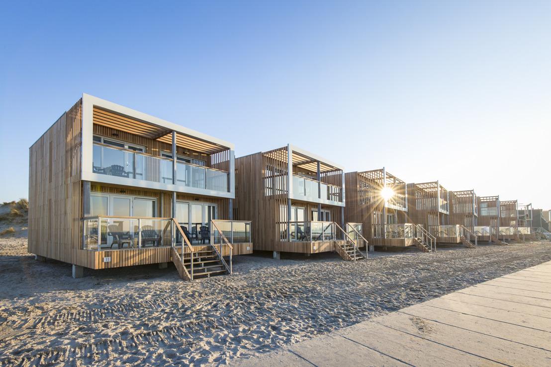 KKR to Buy Dutch Vacation Company Roompot