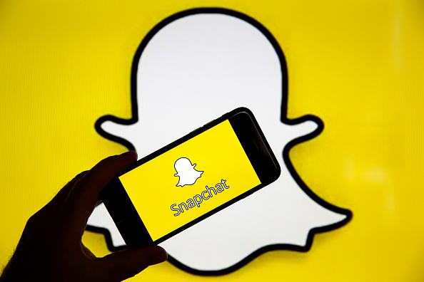Snap User Growth Rises But Misses Forecast