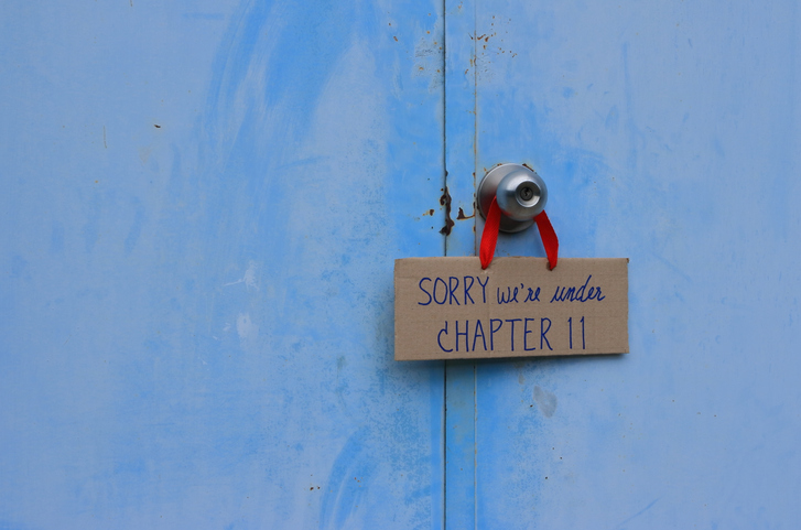 5 Common Misconceptions About the Chapter 11 Bankruptcy Process - CFO