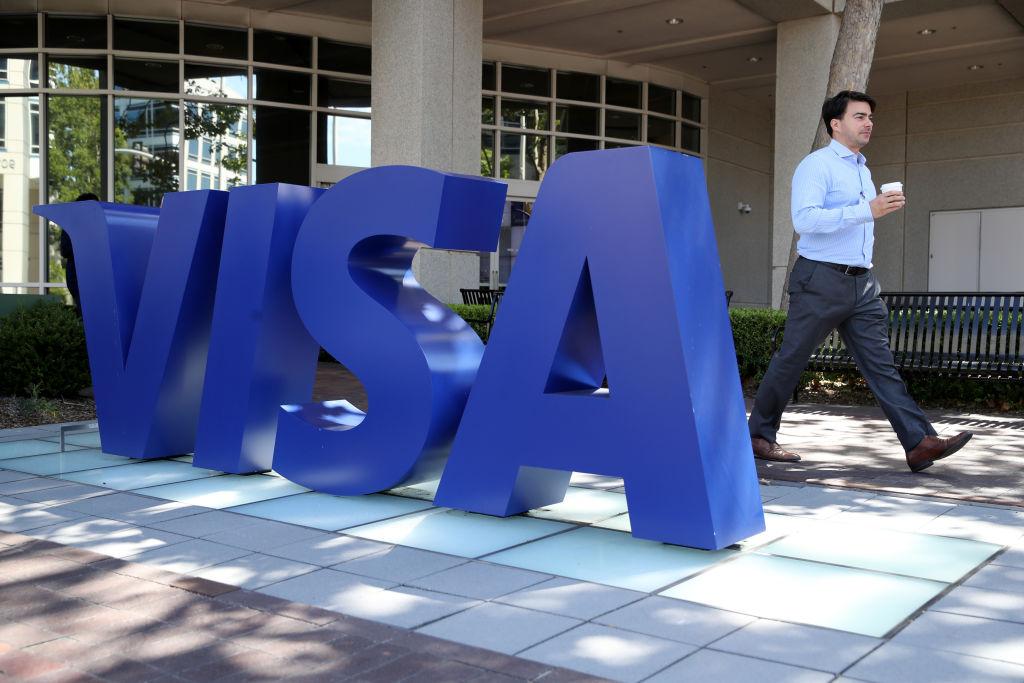 Visa Buys Tink in $2.1B Open Banking Play - CFO