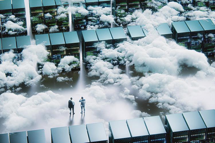 Cloud Security: A Work In Progress - CFO